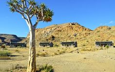Canyon Village in Namibia is ranked #3 of 3 specialty lodging in the Fish River Canyon.