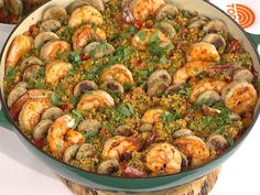 healthy meals, cook, onepot meal, one pot meals, chicken paella recipe, quinoa paella, seafood, sea food, shrimp paella