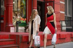 Talking @dietcoke with Whitney Port on the blog here: http://www.eatsleepwear.com/2014/09/16/diet-coke-tastemakers-project-whitney-port-2/