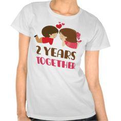 Wedding or Anniversary Towels, Cotton Anniversary - 2nd Anniversary ...