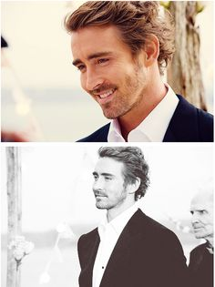 lee pace.