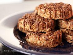 Nutella Rice Krispies