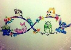 OME I LOVE THIS!!!! It has my all time favorite Disney character!!! STITCH!!!!!