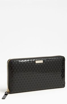 kate spade new york 'carmine street - lacey' wallet | Nordstrom