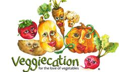 Veggiecation: Vegetable Marketing With Culinary And Nutrition Education