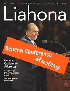 general conference mastery