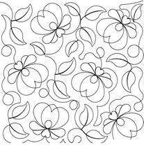 The Quilt Studio Longarm Quilting Patterns