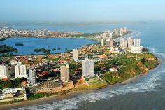 São Luiz - Maranhão - Brasil