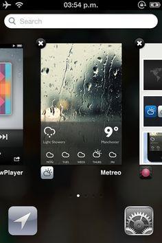 App Switcher  by Richard