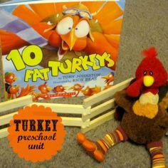 Turkey fun!
