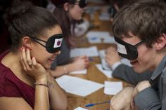 Dec 22 Ever wondered about the science of dating? Science London volunteer have come up with a great way to learn about science whilst finding your perfect match. At this Dating Games event, participants rely on their sense of smell to find their Mr or Mrs Right! #science #volunteering #charity