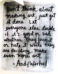 Warhol art