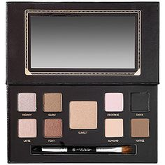 Anastasia Beverly Hills She Wears It Well Eye Shadow Palette: Shop Eye Sets & Palettes | Sephora
