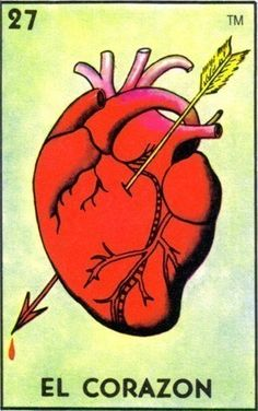 El Corazon: tattoo?
