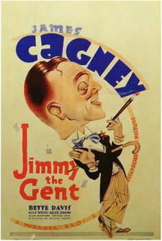 Jimmy the Gent, 1934