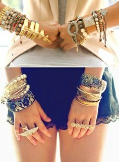 You're invited to the arm party