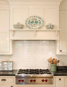 Range hood idea stove, cover design, vent hood, traditional kitchens, range hoods, hous, hood vent, kitchen hoods, rang hood
