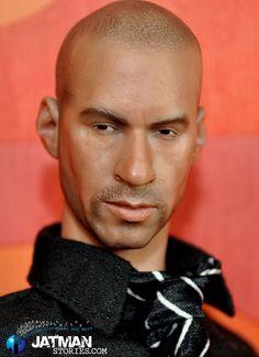 Headplay Vin Diesel by JATMANStories.com