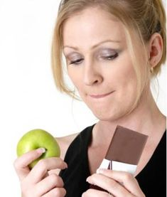 Eat chocolate and still lose weight!