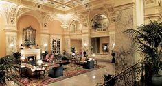 The Heritage Hotel, Nashville, TN | Historic Hotels of America