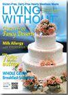 Living Without Magazine - aka the Gluten Free bible