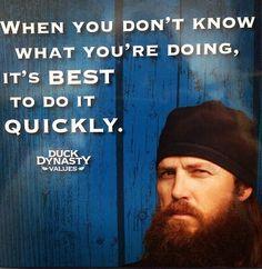 duck dynasti, duck dynasty quotes, thought, dynasti quot, duckdynasti