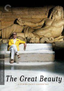 The Great Beauty (Criterion Collection): Toni Servillo, Carlo Verdone, Sabrina Ferilli, Paolo Sorrentino cinema, la grand, films, beauti, movi, beauty, the great, paolo sorrentino, grand bellezza