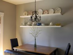 woodlawn colonial gray by valspar. We painted almost every wall in our house this color!