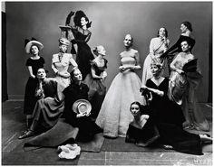 1947, Irving Penn