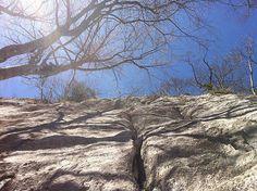 Climbing le marche