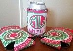 for the collection. @Marley Lilly promot pink, style, lilli promot, green koozi, marley lilli, green kooli