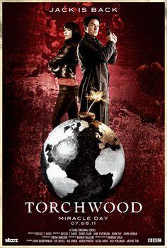 Torchwood (Show)