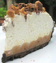 Dulce de Leche Pie | Big Red Kitchen