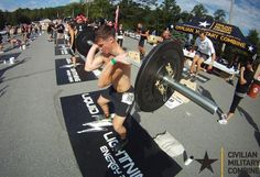 Top #Adventure #Races for #CrossFitters