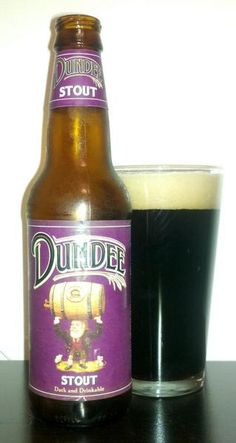 Dundee Stout (SHANE'S RATING 4.5 out of 5)