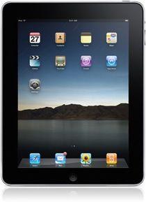 iPad apps for school