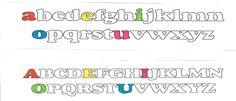 Vowel Bookmarks
