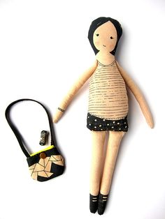 Anne doll kit