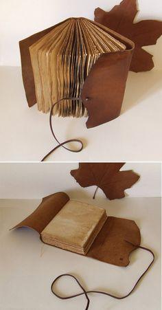 Combine with Book Binding Tutorial