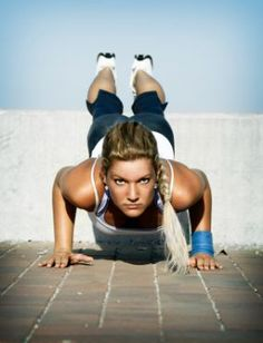 Body-Weight Training Exercises You Can Do Anywhere.