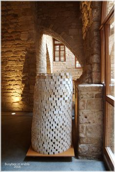 Soap Museum | Saida | Lebanon