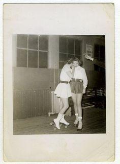 roller skates :)