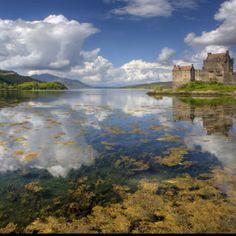 Brodie Castle, Scotland ❤
