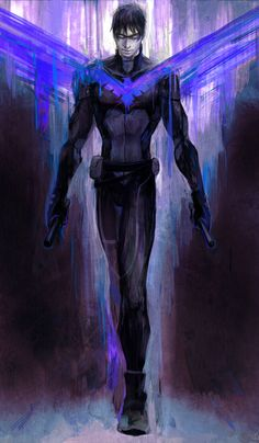 Nightwing :)