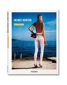 Helmut Newton - Polaroids