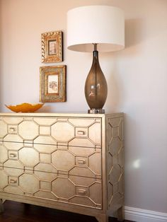 As seen on Flipping the Block...Shauna and Anicka: Master Bedroom
