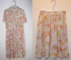 diy skirt, dyi skirt, turn dress into skirt