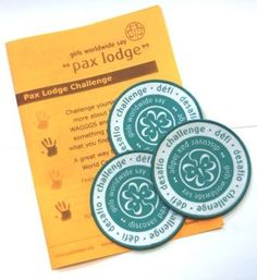 Pax Lodge Challenge