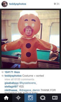 I love you Ed. xD