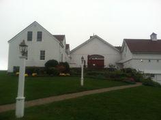 Jonathan Edwards Winery in North Stonington, CT